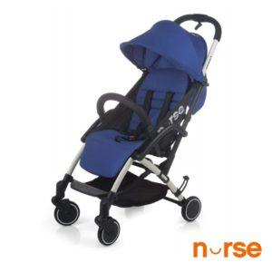 nurse-passeggino-compact-blue