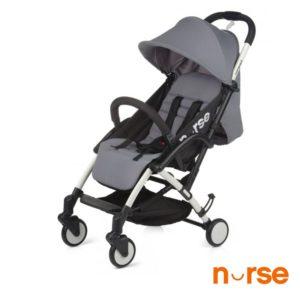 nurse-passeggino-compact-grey