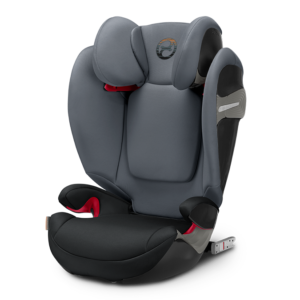 solution s fix pepper black cybex