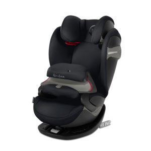 pallas s fix lavastone black cybex