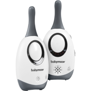 baby monitor simply care babymoov