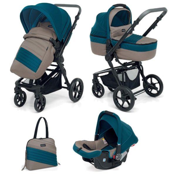 Paradiso del bimbo – Lo shopping on-line per il bambino
